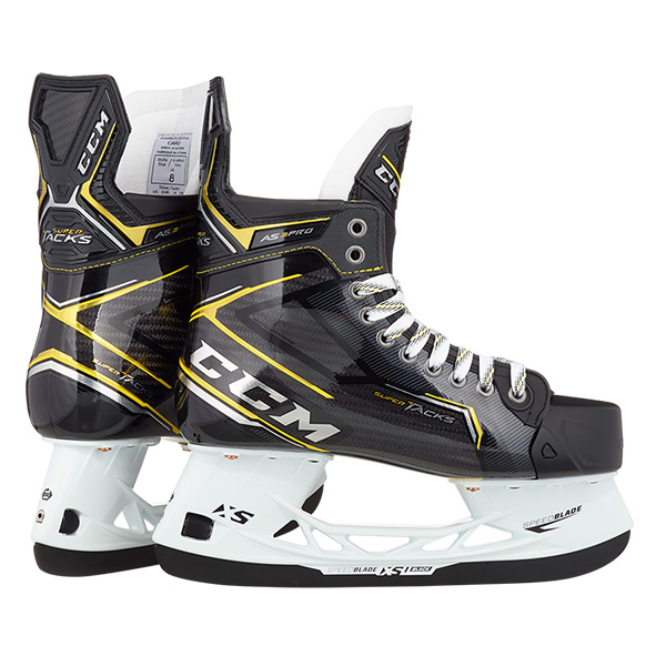 CCM Super Tacks AS3 Pro Hockey Skate- Sr