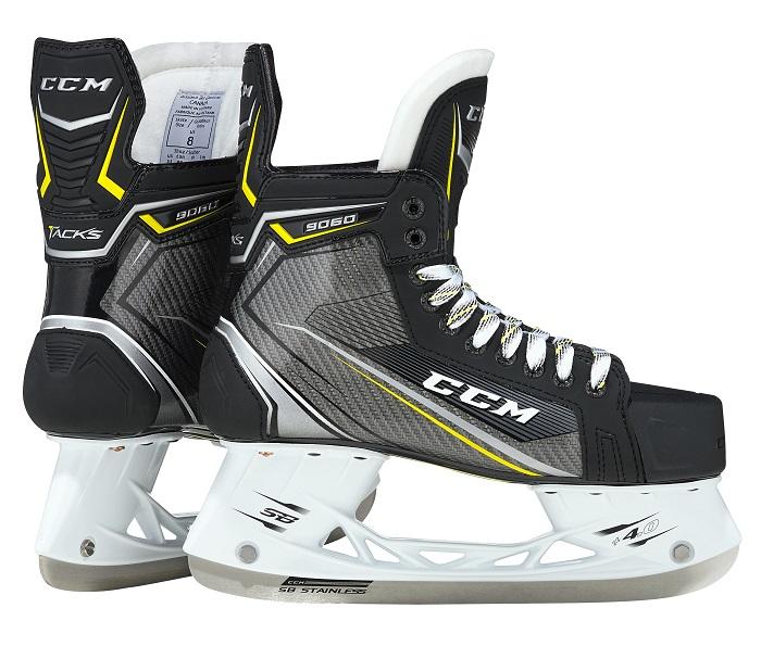CCM Tacks 9060 Hockey Skate- Yth