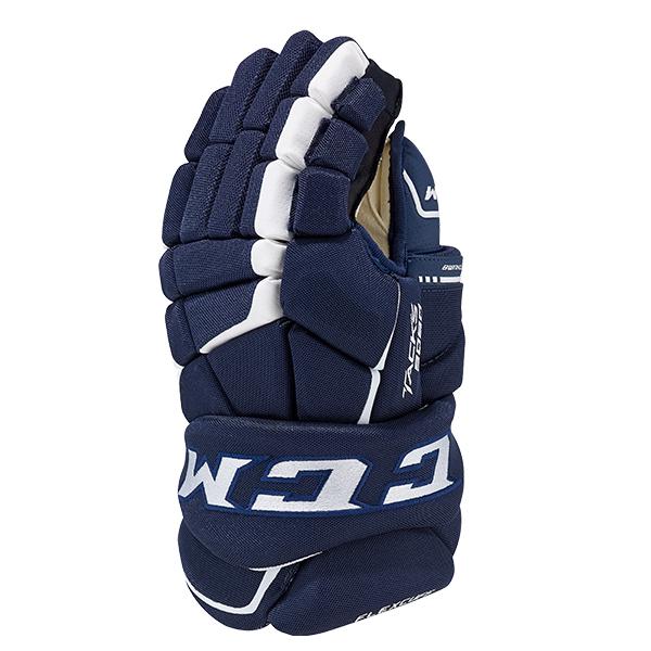 CCM Tacks 9080 Hockey Gloves- Jr