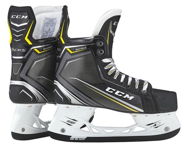 CCM Tacks 9090 Hockey Skate- Jr