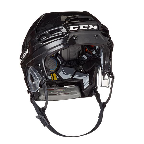 CCM Tacks 910 Hockey Helmet- Sr