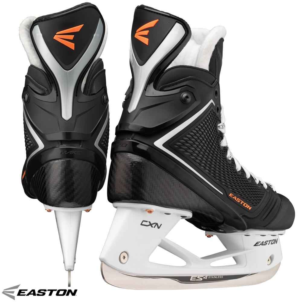 EASTON Mako II Hockey Skate Sr