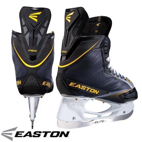 Easton Stealth 75s Hockey Skate Jr