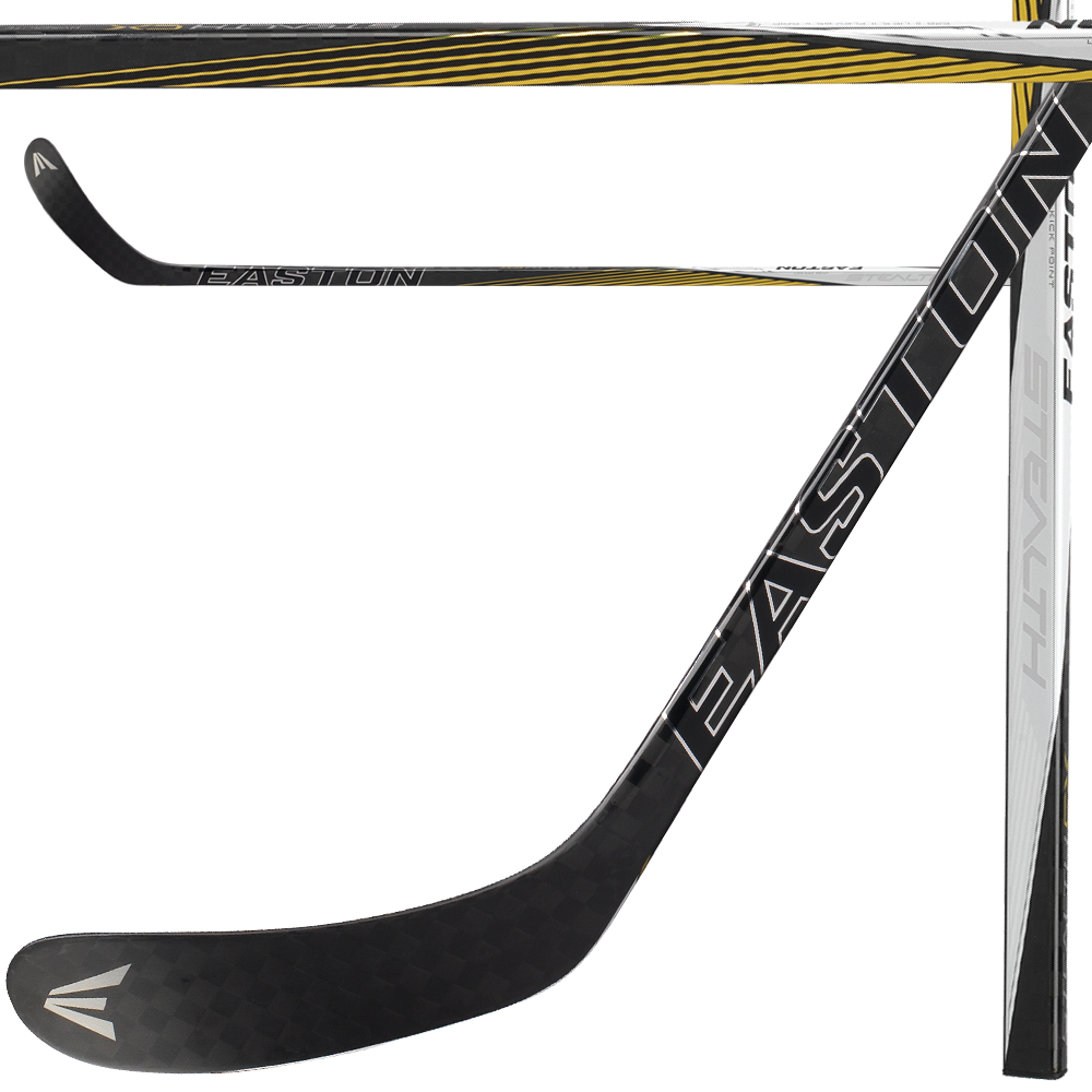 461e8537c92 EASTON Stealth CX Colors Grip Hockey Stick- Sr