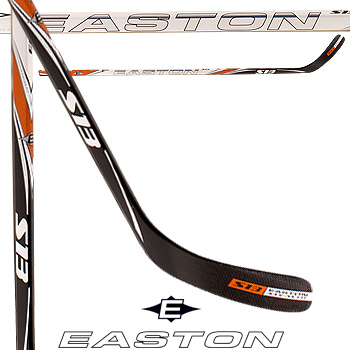 Easton Stealth S13 Composite Hockey Stick- Sr