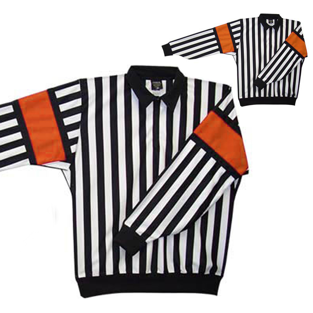 7009f5feec6 FORCE Pro Referee Jersey