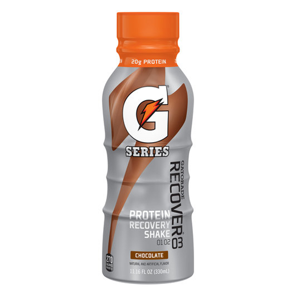 gatorade-protein recovery-shake