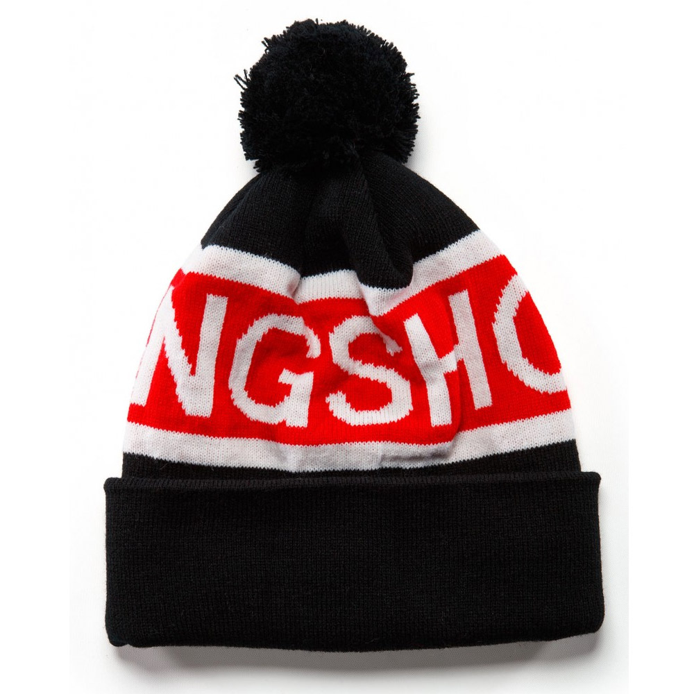 Gongshow Hats: Gongshow Still Gonging Knit Hat