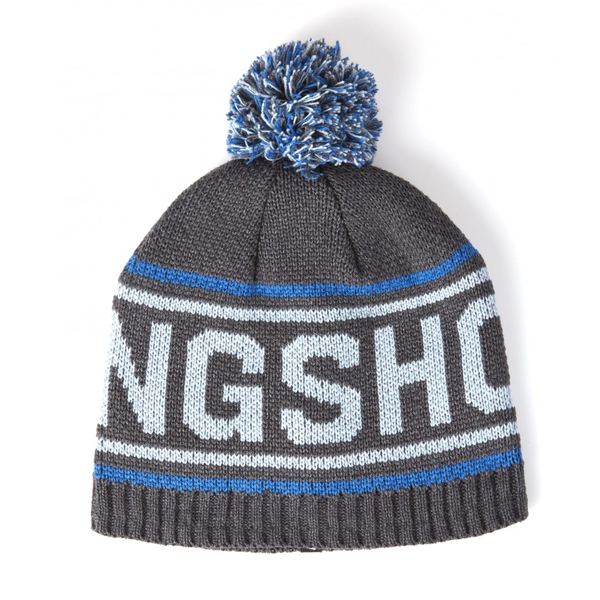 GONGSHOW Toque On One Knit Hat