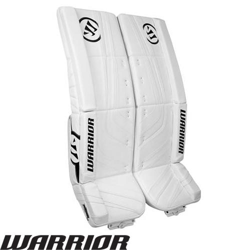 Warrior Ritual Leg Pads- Jr