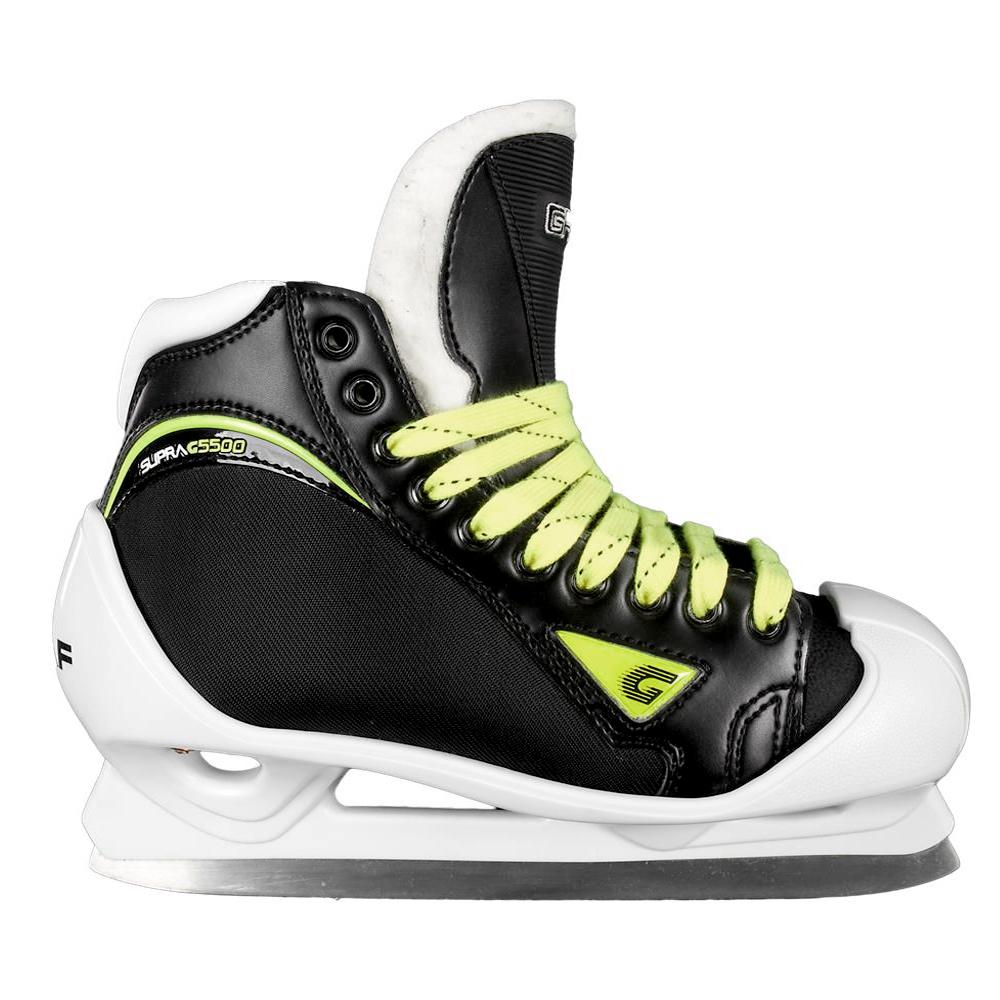 Kuponkikoodi alennusmyynti uusi tyyli GRAF Supra G5500 Goalie Skate- Sr