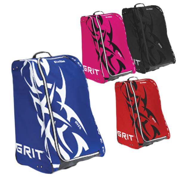 Grit Hyfx Youth Hockey Tower Bag 30