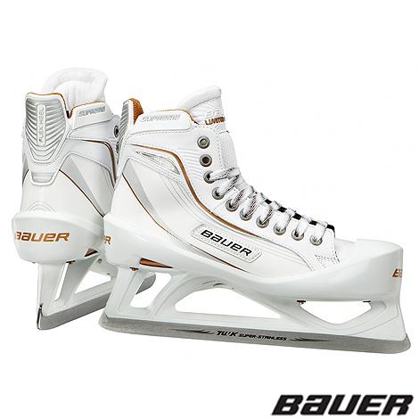 Bauer Supreme One100 Le Goal Skates Sr