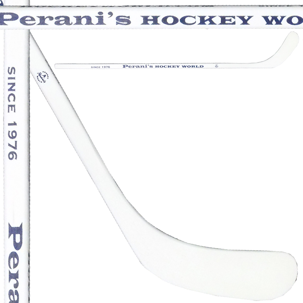 Perani's LE Wood Hockey Sticks- Sr