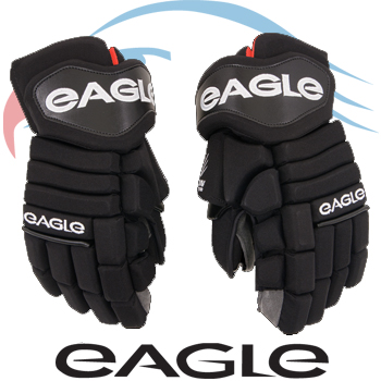 EAGLE Talon Pro 90 Hockey Glove- Sr