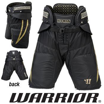 Warrior Hitman Hockey Pants- Jr