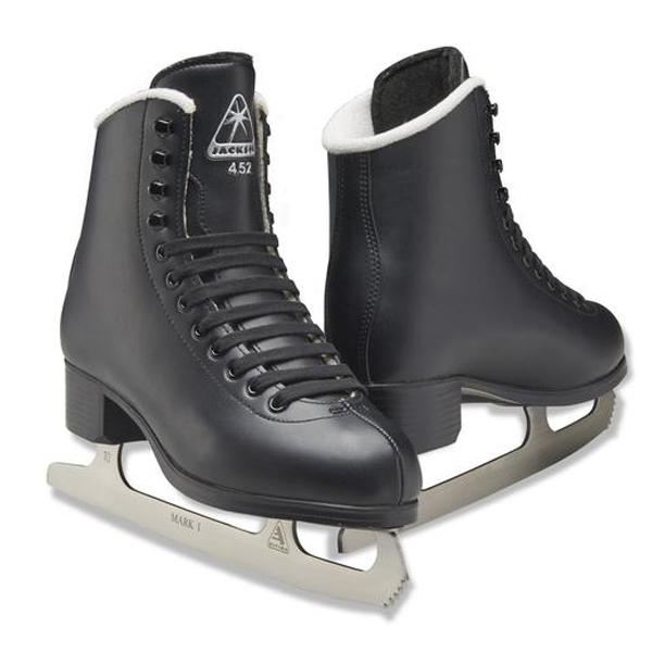 JACKSON Finesse 453 Figure Skates- Boys