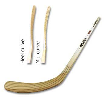 Jofa Asd 7500 Hockey Stick Senior