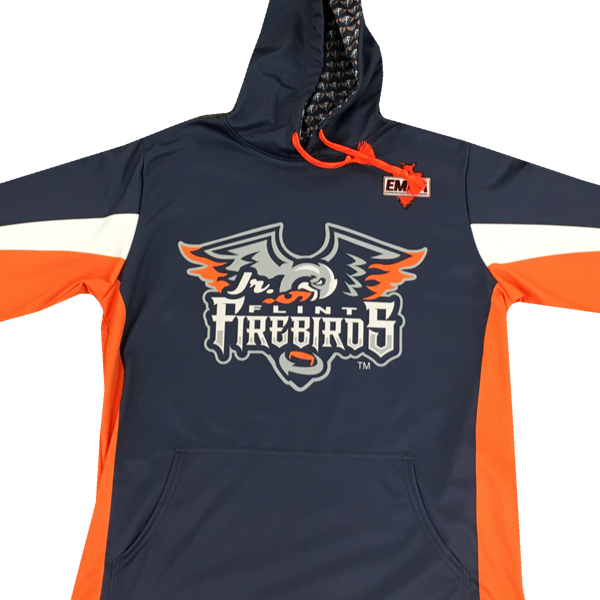 KOBE Sublimated NXT Hockey Hoodie- Sr