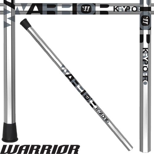 Warrior Krypto Pro Diamond Lacrosse Shaft Warrior Krypto Pro Diamond