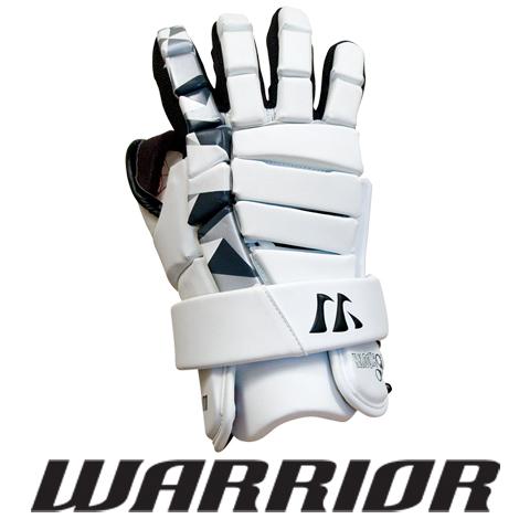 Warrior LOCKDOWN Goalie Lacrosse Glove