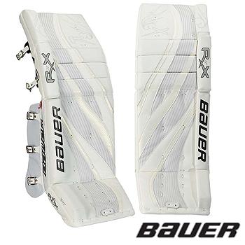 Bauer RX10 LE Leg Pads- Sr