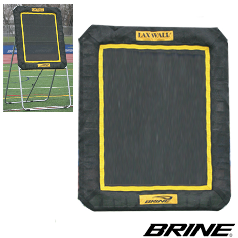 Brine Rebound Lacrosse Wall Replacement Mat