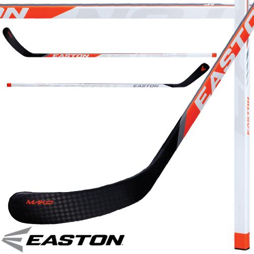 62aa89e5b6b EASTON Mako M2 II Grip Hockey Stick- Senior