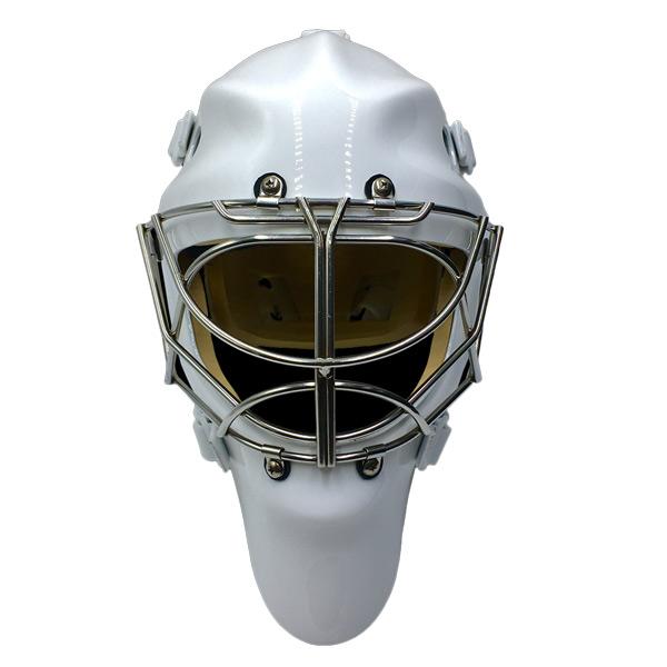 Masked Marvel Assassin Pro Cat Eye Goal Mask