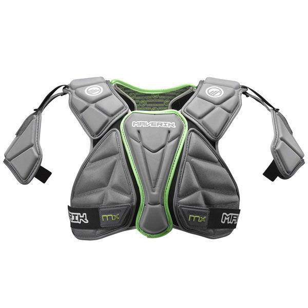 MAVERIK MX Lacrosse Shoulder Pad