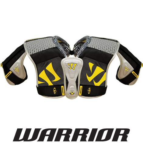 WARRIOR MPG 10 Ultralyte Shoulder Pad