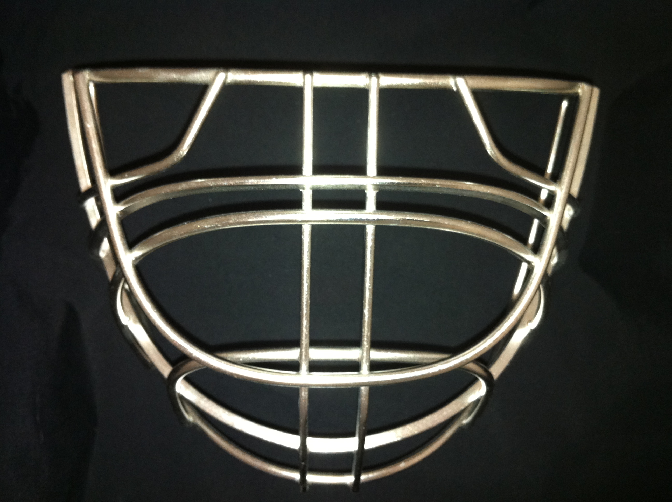 Bauer NME CCE2 Certified Cat Eye Sr. Cage
