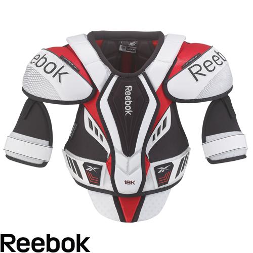 Reebok 18k Shoulder Pads Sr
