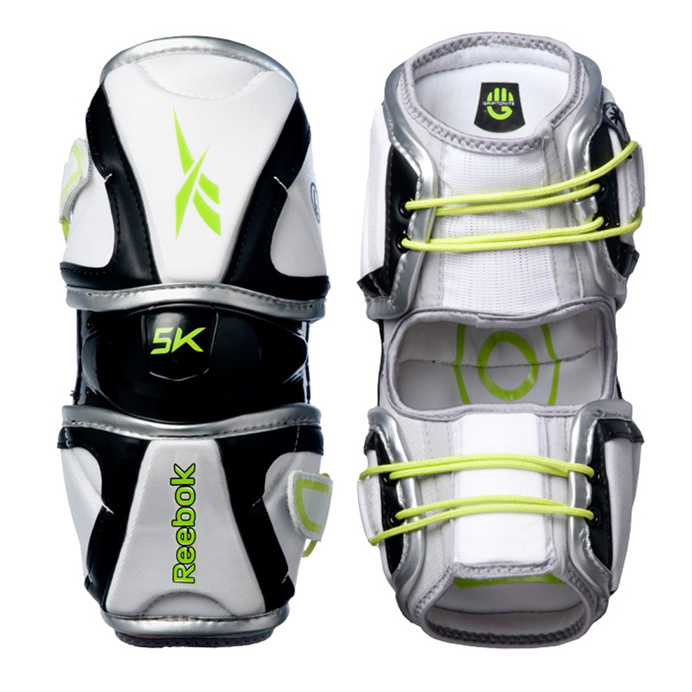 REEBOK 5K Lacrosse Elbow Guard '12