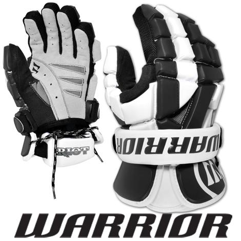 Warrior Riot Lacrasse Glove