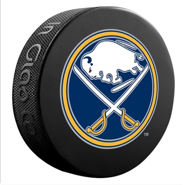SHERWOOD NHL Basic Souvenir Pucks