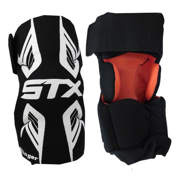 STX Stinger Lacrosse Arm Pad '13