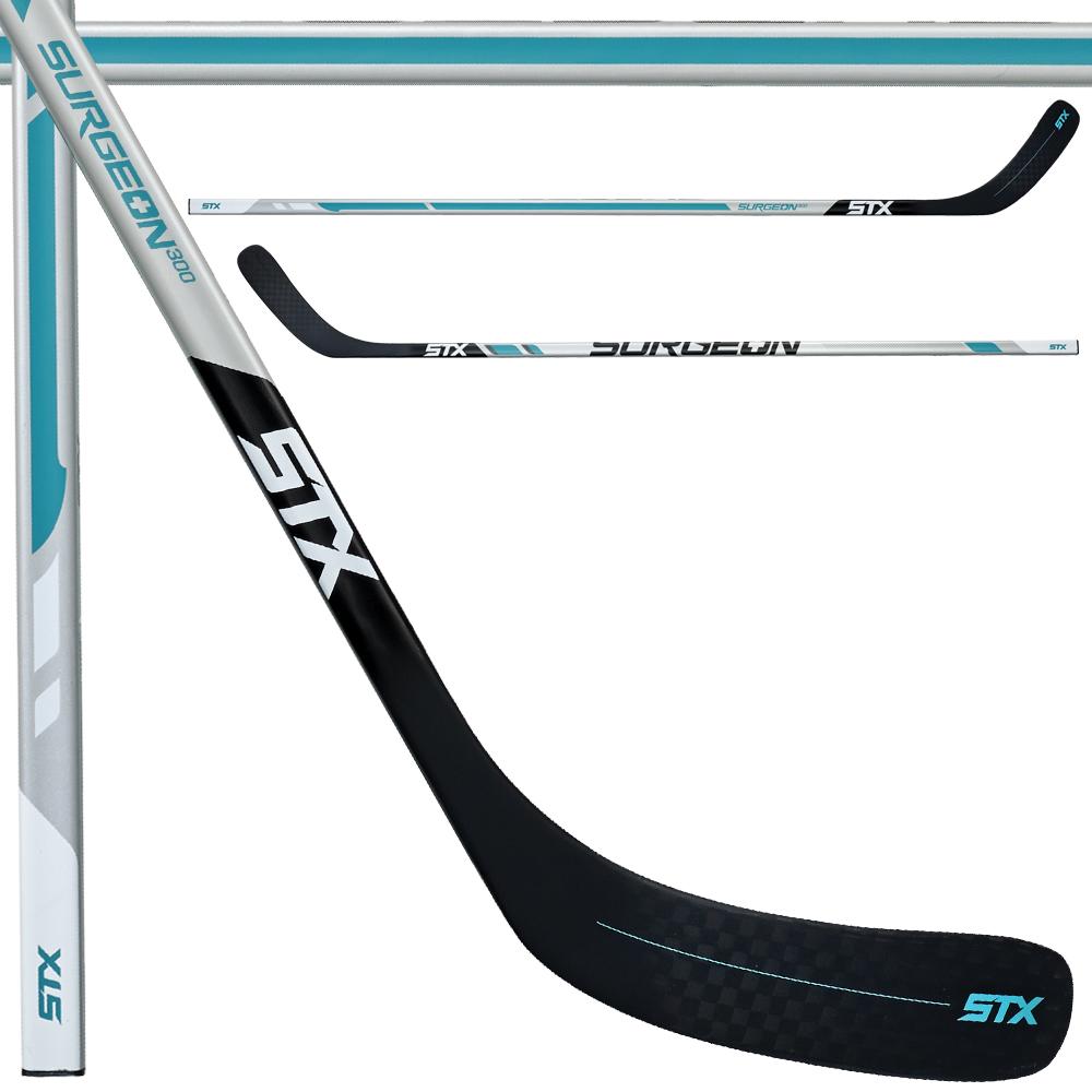 1f0cd244238 STX Surgeon 300 Composite Hockey Stick- Sr