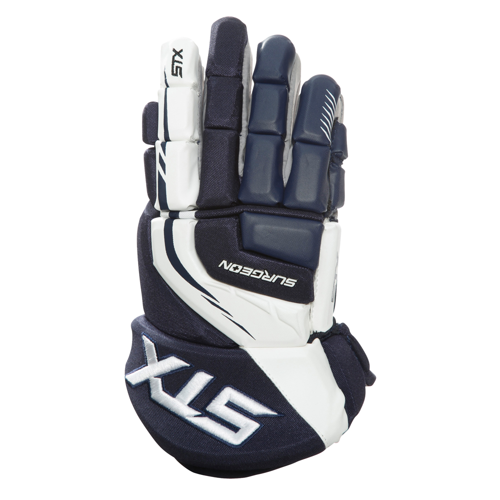 Surgeon 500 - Gloves - STX Men's Lacrosse