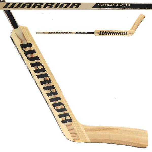 Warrior Swagger Goal Stick- Intermediate