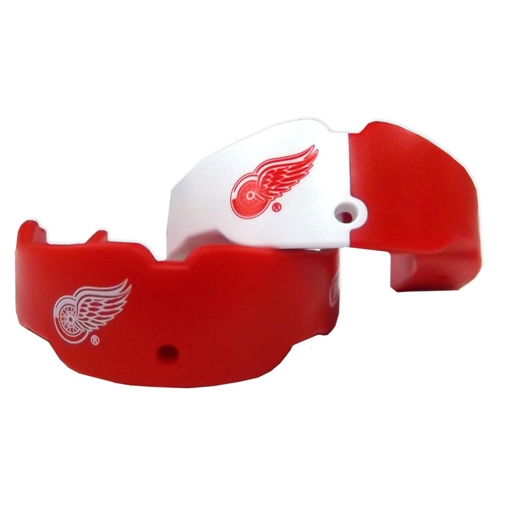TAPOUT NHL Team Mouthguards- Yth