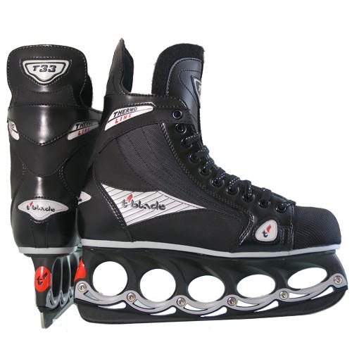 tblade t33 hockey skate sr