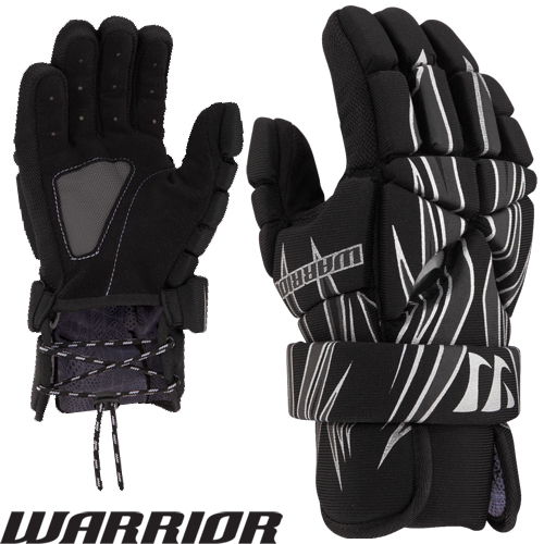 Warrior Tempo Elite Lacrosse Glove 13