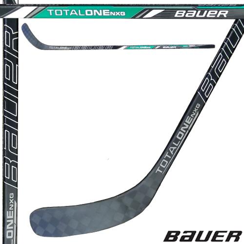 Bauer Supreme Totalone Nxg Le Grip Stick Jr