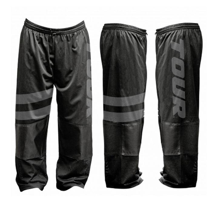 TOUR Spartan XT Roller Hockey Pants- Sr