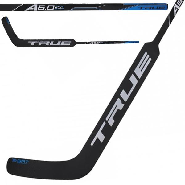 d32891f30e8 TRUE A6.0 SBP Goalie Stick- Jr