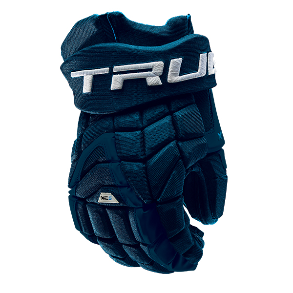 TRUE XC5 ZP Anatomical Fit Hockey Glove- Jr '18
