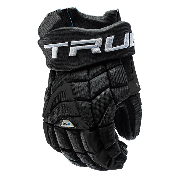 TRUE XC9 ZP Anatomical Fit Hockey Glove- Sr '18