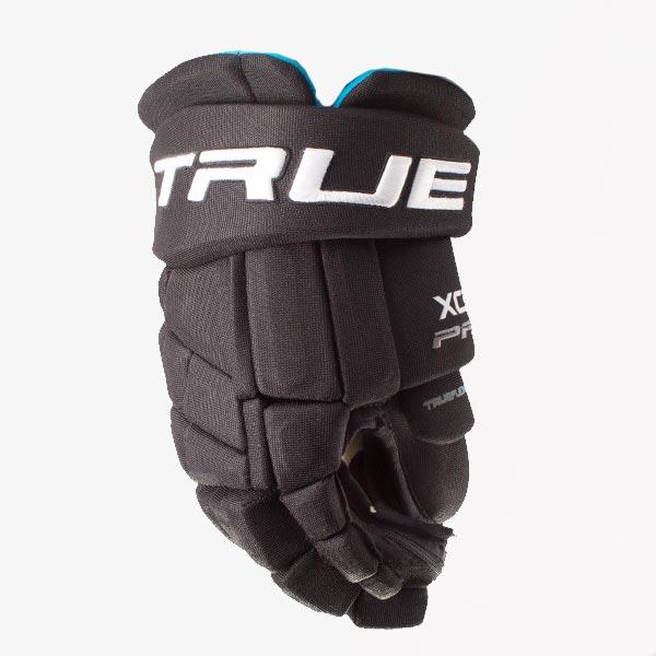 75236d8b74ab0 TRUE XC9 ZPALM Anatomical Fit Hockey Glove – Sr