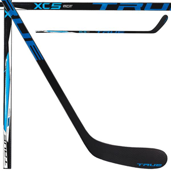 TRUE X Core5.0 ACF Hockey Stick- Sr